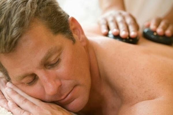 Rejuvenating Massage